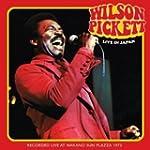 Wilson Pickett