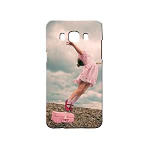 BLUEDIO Designer 3D Printed Back case cover for Samsung Galaxy J5 (2016) - G1269