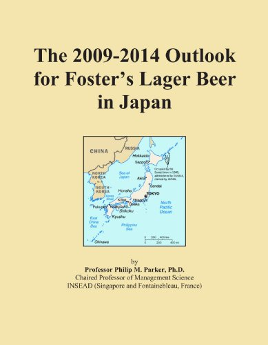 the-2009-2014-outlook-for-fosters-lager-beer-in-japan