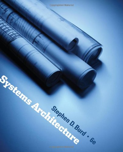 Systems Architecture (6th Edition)