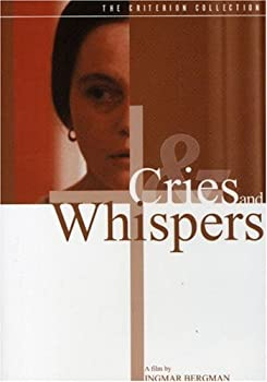 "Cover of ""Cries & Whispers - Criterion Co..."