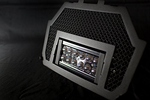 Pinnacle Offroad Polaris Rzr 1000Xp Vx1 Series Led Grille - Off Road Led Driving Work Light Bar Led Lumen Great For Jep Cabin/Boat/Suv/Truck/Car/Atv