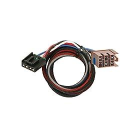 Tekonsha 3015-P Brake Control Wiring Adapter for GM