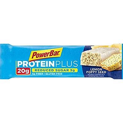 PowerBar Protein Plus Gluten Free from Premier Nutrition