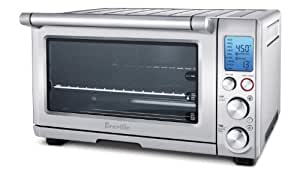 Breville Smart Convection Toaster Oven BOV800XL