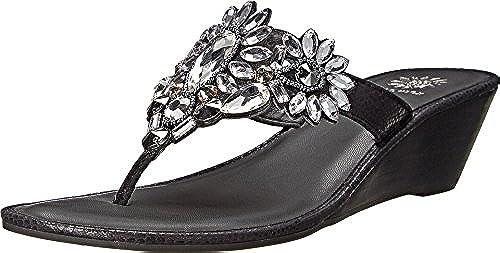 6. Yellow Box Desma Women's Sandal