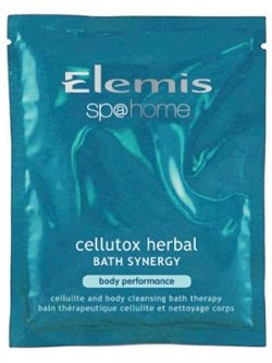 Cheapest Elemis Elemis Sp@home Cellutox Herbal Bath Synergy by Elemis - Free Shipping Available