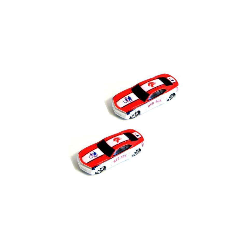 MLB Chevy Camaro 164 style   Boston Red Sox (2 Pack)