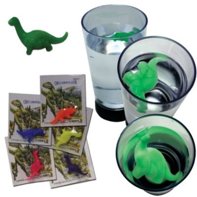 Growing Dinosaurs12 Pack