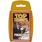 Winning Moves TTC Predators - UK Edition