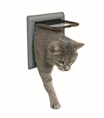 Trixie 2-Way Cat Flap