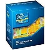 Intel BX80637I33245 Core i3-3245 Processor Socket LGA1155 3.4 GHz 3MB Cache 55 Watt