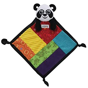 Lamaze High Contrast Discovery Activity Gallery 2