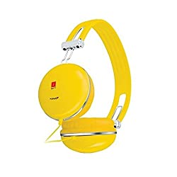 iBall Hip Hop Headphones