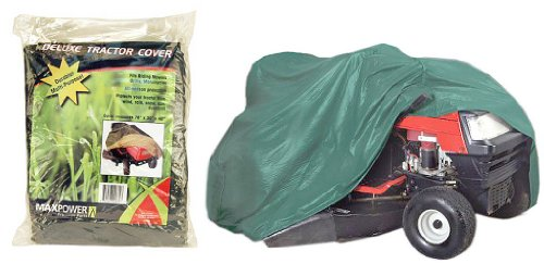 Riding Lawn Mower Cover, Lawn Tractor Cover,