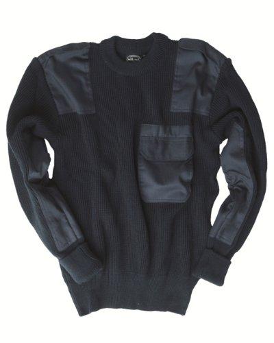 Mil-Tec-BW-Pullover-blau-50