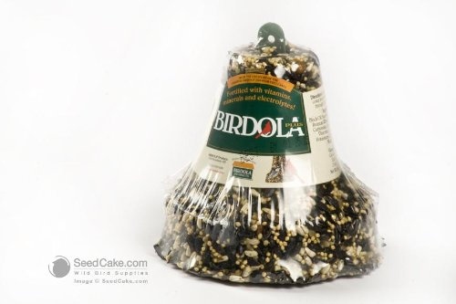 Birdola Plus Seed Bell (Sunflower Seed Bell compare prices)
