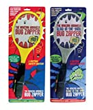 The Amazing Handheld Bug Zapper