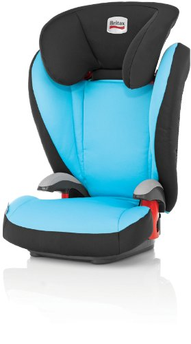 Britax Kid Plus Group 2-3 Car Seat (Leon)