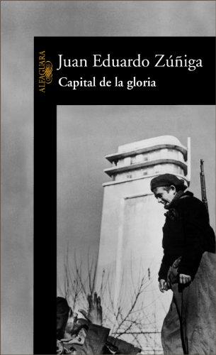 Capital De La Gloria descarga pdf epub mobi fb2