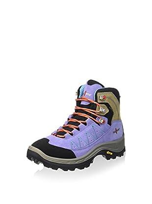 Kayland Calzado Outdoor Trotter W'S Gtx Hiking (Violeta)