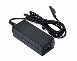 KAPPOL Wall AC Charger Adapter Power Supply 12V 2.58A for Microsoft Surface Pro 3 Tablet PC Windows 8