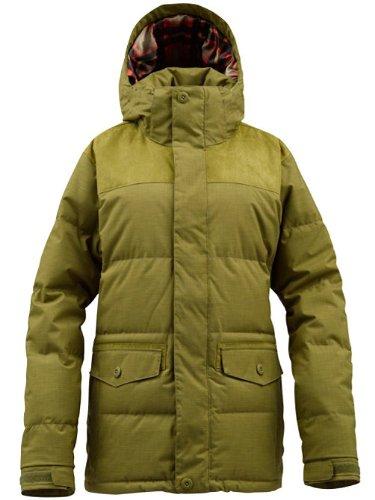 Damen Snowboard Jacke Burton Foxx Down Jacket Women günstig kaufen