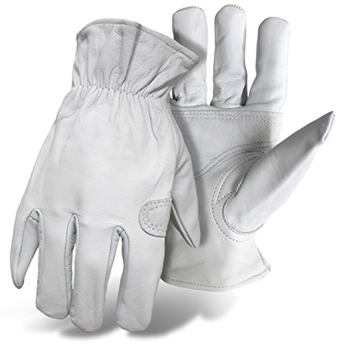 boss-gloves-4061l-mens-grain-goatskin-driver-with-padded-palm-patch-large