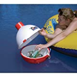 Search : Byers 1700 Big Bobber Floating Cooler