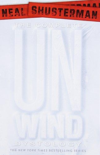 Unbound unwind dystology 12 15 2015 for Read unwind online free