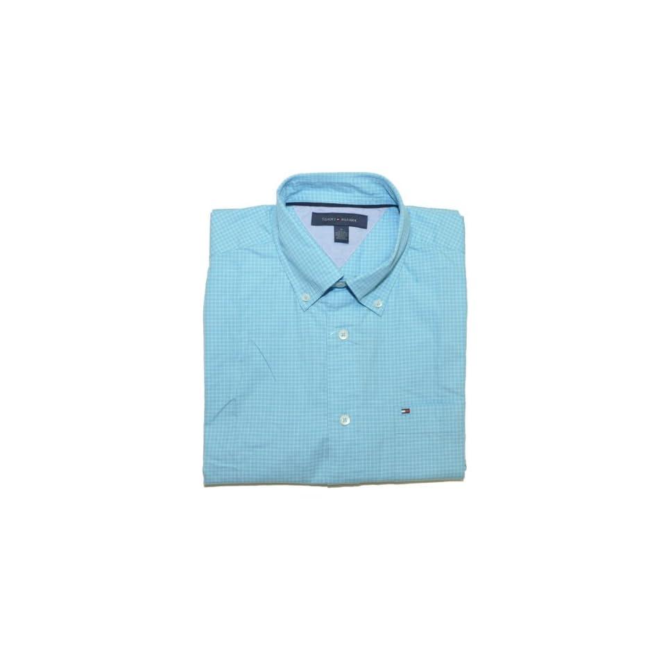 Ralph Lauren Stripe Short Sleeve Dress Shirt Boys Size 5