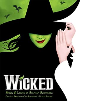 Wicked (Original Cast Recording Deluxe Edition)