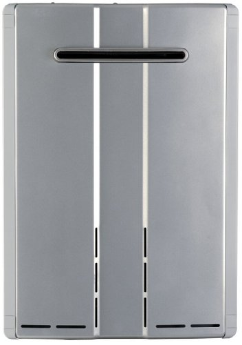 Rinnai RU98EN 9.8 GPM Outdoor Ultra-NOx Condensing Tankless Natural Gas Water Heater