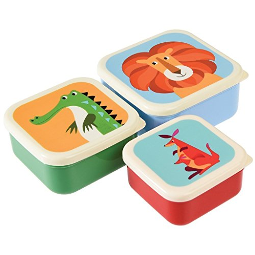 dotcomgiftshop-colourful-creatures-set-of-3-snack-boxes