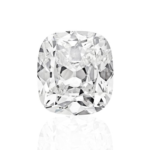 1.01 Carat Cushion Cut Loose Diamond EGL Israel