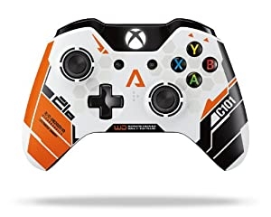 Xbox One Wireless Controller - Titanfall Limited Edition by Microsoft Software