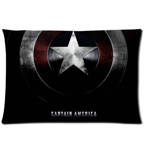 captain-america-shield-custom-pillowcase-standard-size-20x30-pwc-1830