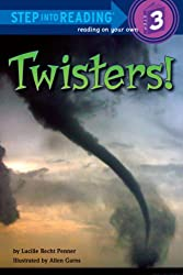 Twisters! (Step Into Reading - Level 3 - Quality)