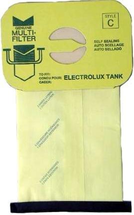 EnviroCare Vacuum Bags for