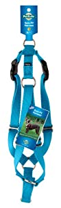 "PetSafe Surefit Dog Harness, 3/4"" Medium, Cadet Blue"