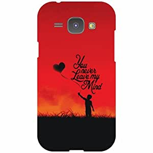Back Cover for Samsung Galaxy J1