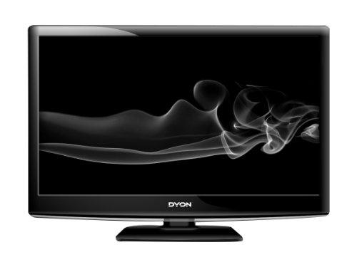 dyon alpha 22 55 cm 21 5 zoll lcd fernseher full hd dvb t integrierter dvd player hdmi. Black Bedroom Furniture Sets. Home Design Ideas