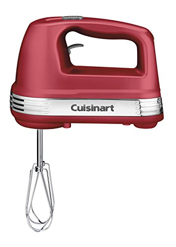 Cuisinart Hand Mixer ~ Cuisinart hm gm power advantage speed hand mixer