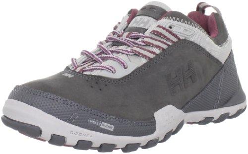 Helly Hansen, Stivali da escursionismo donna Grigio grigio