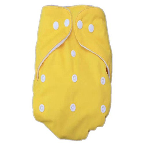 Cloth Diapers With Disposable Inserts front-1056112