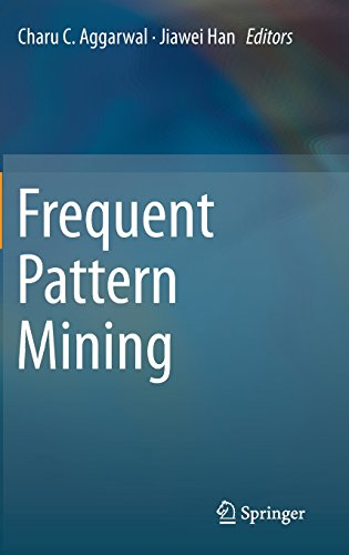 Frequent Pattern Mining PDF