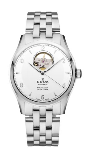 EDOX 85016 3 AIN - Reloj para hombres