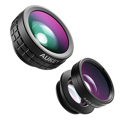 AUKEY-iPhone-Optic-Lens-180-Fisheye-Lens-110-Wide-Angle-10X-Macro-Lens-for-Samsung-Android-Smartphones-iPhone