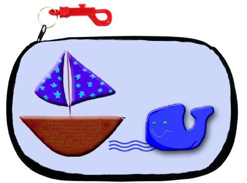 Kidzies Bigger Bagz, Nautical front-357894