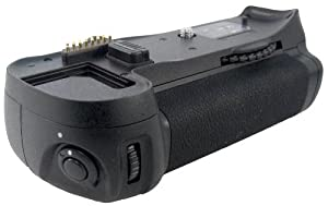 Zeikos ZE-NBG300 Professional Multi-Power Pack for Nikon D300/300S & D700